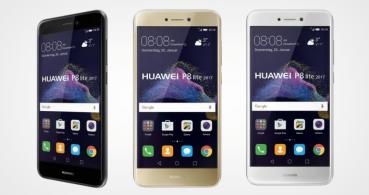 Dónde comprar el Huawei P8 Lite (2017)