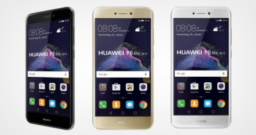 Oferta: Huawei P8 Lite 2017 por solo 149 euros
