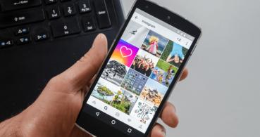 Instagram se encuentra caído