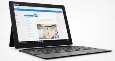 Lenovo Miix 720 actualiza el portátil 2 en 1 de estilo Surface