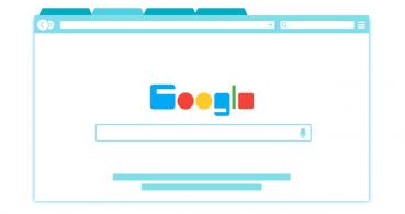 Conoce el origen de los colores de Google