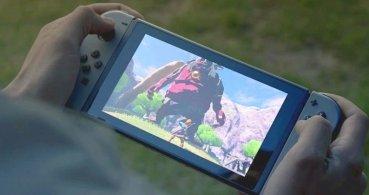 Nintendo Switch sigue sufriendo problemas con unidades que se doblan
