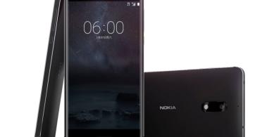 Conoce los precios que tendrán el Nokia 3, 5 y 6 en Europa