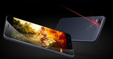 Asus ZenFone 3 Zoom, un smartphone con cámara dual y gran batería