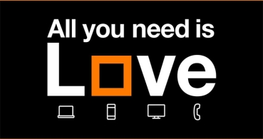 Orange sube a 500Mbps su oferta convergente Love