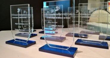 Conoce los ganadores de los Premios 2016 de El Grupo Informático