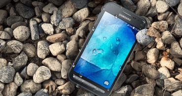 Samsung Galaxy Xcover 4 podría llegar pronto