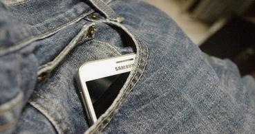 Una de las fábricas de Samsung sale ardiendo, por una batería