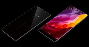 Xiaomi Mi Mix 2 conseguirá reducir los bordes de pantalla todavía más