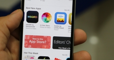 Movistar ya permite pagar las compras de la App Store con tu factura mensual