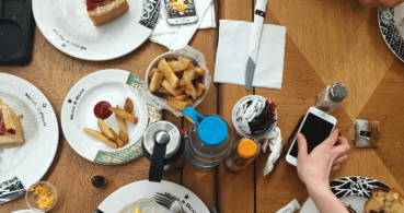 Ticket Restaurant, los vales de comida llegan a Apple Pay