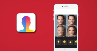 Cuidado con las falsas apps de FaceApp
