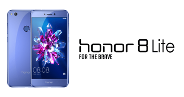 Honor 8 Lite: un Honor 8 con características recortadas