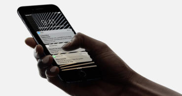 El nuevo iPhone vendrá con dos baterías