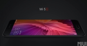 Xiaomi Mi 5C, el nuevo terminal con el procesador de Xiaomi