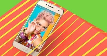Oferta: Moto G5 por solo 118 euros en Amazon