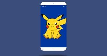 Pikachu, el móvil filtrado de Sony