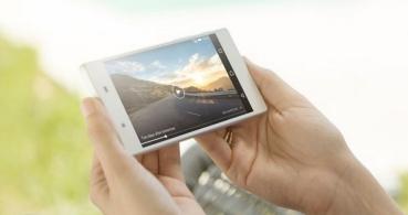Sony Xperia XZs ya es oficial, conoce todos los detalles