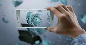 Sony Xperia XZ Premium es oficial con pantalla 4K y HDR