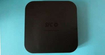 Review: SPC Smartee Quad Core, convierte tu televisor en un dispositivo Android
