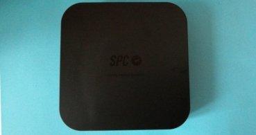 Review: SPC Smartee Quad Core, convierte tu televisor en un dispositivo Android