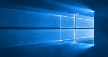 Windows 10 October 2018 Update baja el brillo de la pantalla en cada reinicio