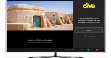 Dive, la app que analiza el contenido de las series y películas