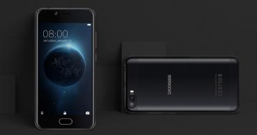 Doogee Shoot 2, el smartphone que pone la cámara dual al alcance de todos
