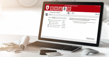 Review: G DATA Internet Security 2017, la solución para mantener tu PC seguro