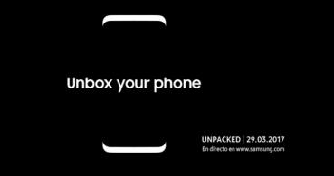 Samsung Galaxy S8 y S8 Plus: precios y colores