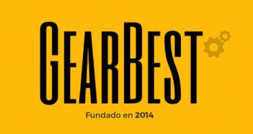 Tercer aniversario de GearBest, la tienda online cumple 3 años vendiendo tecnología
