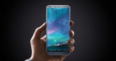 LG G6+ ya es oficial: conoce los detalles