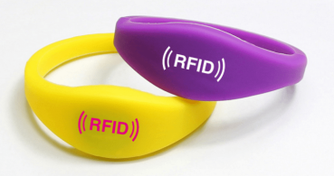 Pulsera RFID, una opción interesante para el acceso a tu negocio