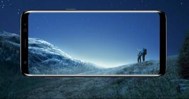 Samsung Galaxy S8 y Galaxy S8+ ya están aquí, conoce todos los detalles