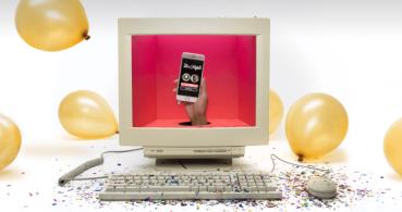 Tinder Online, llega la versión para navegador web de Tinder
