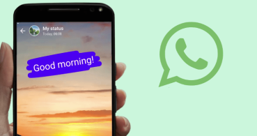 Los Estados de WhatsApp superan a Snapchat