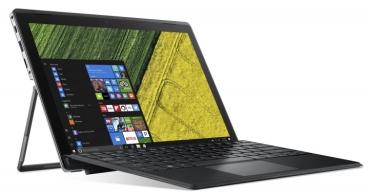 Acer Switch 3 y Switch 5, los nuevos 2-en-1 ligeros y potentes