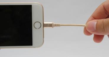 iOS 10.3 está dando problemas con accesorios Lightning