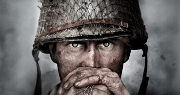Call of Duty: WWII es anunciado de forma oficial