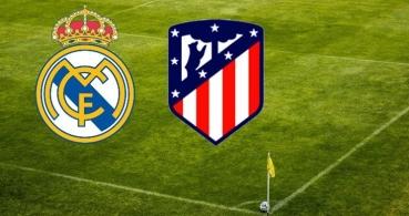 Cómo ver el derbi Real Madrid vs Atlético de Madrid online