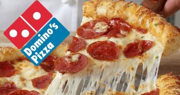 Domino's Pizza cancela el reto: pizzas gratis si consigue 1 millón de RTs