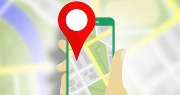 Google Maps te indicará si hay aparcamiento