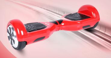 Oferta: Megawheels TW01, un hoverboard seguro por 170 euros