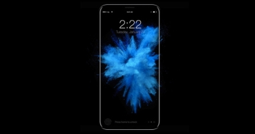 El iPhone 8 tendrá una cámara frontal de reconocimiento facial