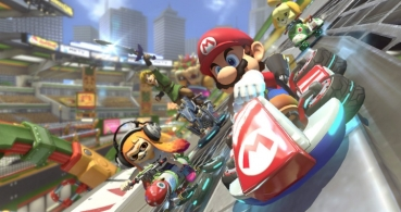 Cómo jugar a Mario Kart en Android