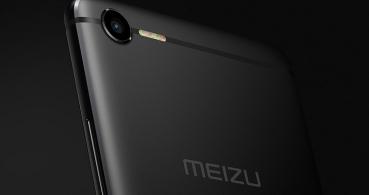 Meizu E2 es oficial con cuádruple flash LED y batería de 3.400 mAh