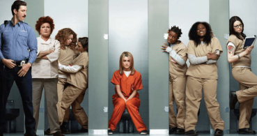 "Filtran la temporada cinco de ""Orange Is the New Black"" de Netflix"