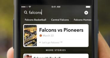 Snapchat ya nos deja realizar búsquedas en las historias