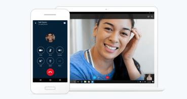 Skype distribuyó malware como falsas actualizaciones de Flash
