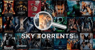 Skytorrents, el buscador de torrents basado en la privacidad